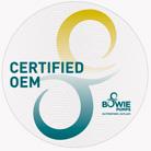 Certified OEM