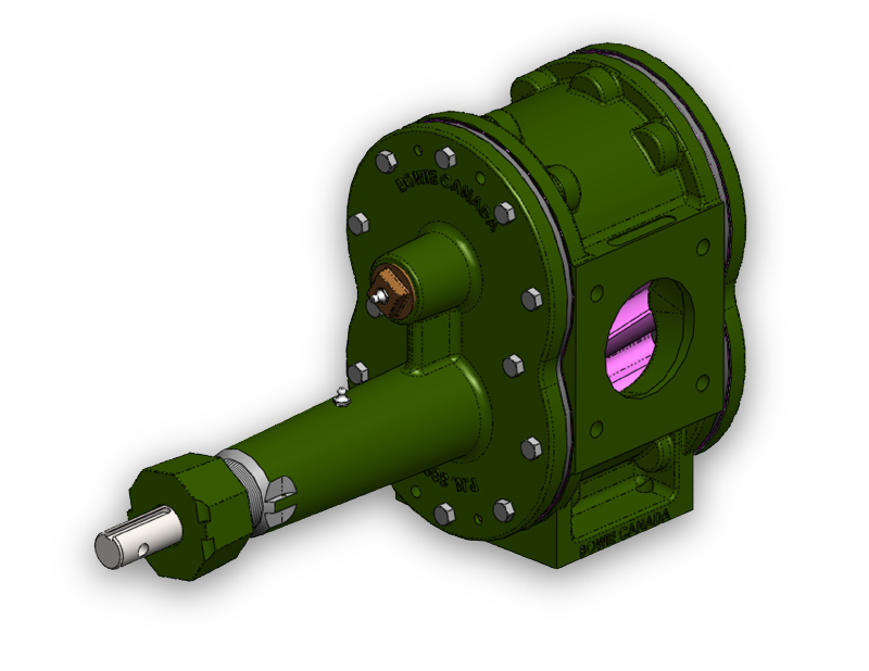 Eco-Seal 3300