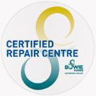 Certified Repair Centre